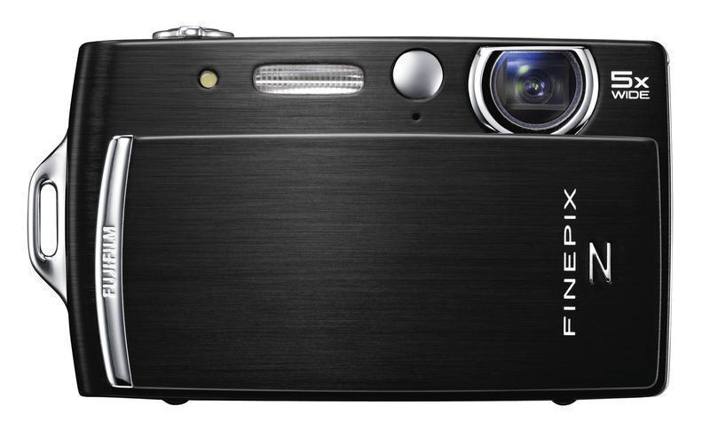 FujiFilm FinePix Z 110