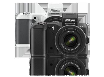 Nikon 1 V2 Kit 10-30mm